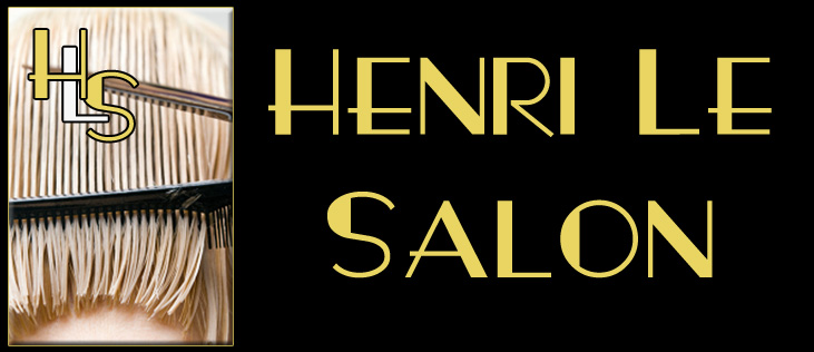 Henri Le Salon - Caldwell NJ